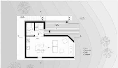 Divcibare Mountain Home11