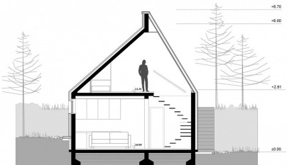 Divcibare Mountain Home13