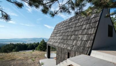 Divcibare Mountain Home2