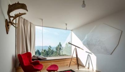 Divcibare Mountain Home7