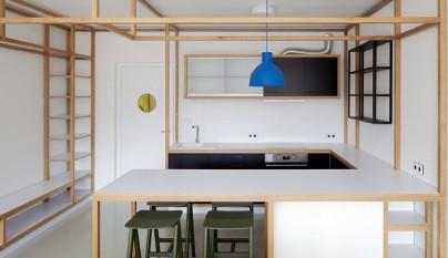 Guest apartment Praga