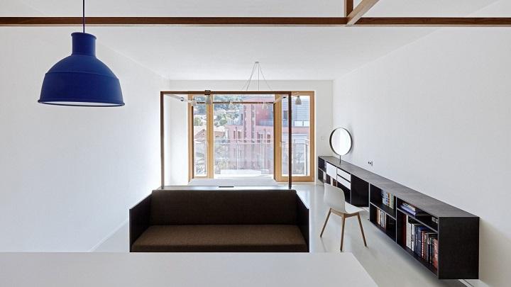Guest apartment Praga1