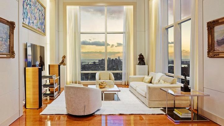 Private Residence I Nueva York