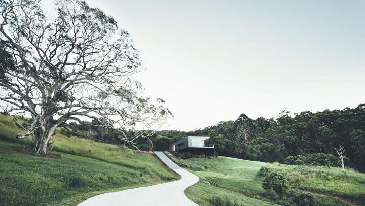 Stealth House Australia