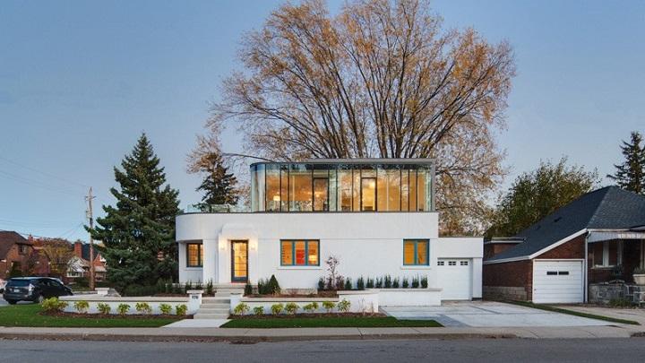 The Hambly House Canada