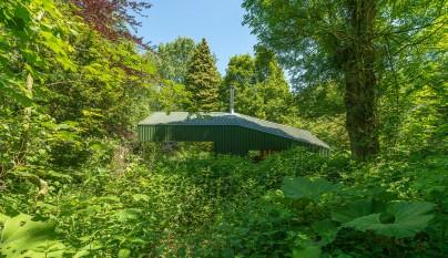 Thoreaus Cabin1