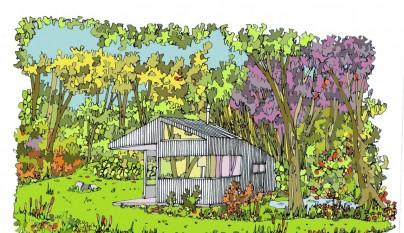 Thoreaus Cabin19