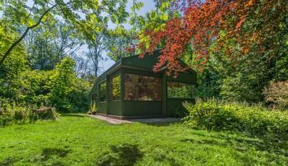 Thoreaus Cabin2