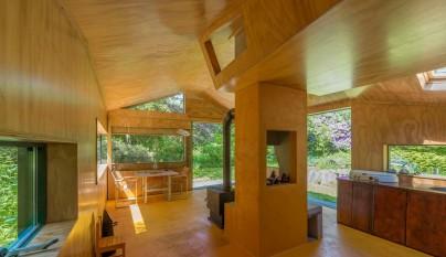 Thoreaus Cabin9