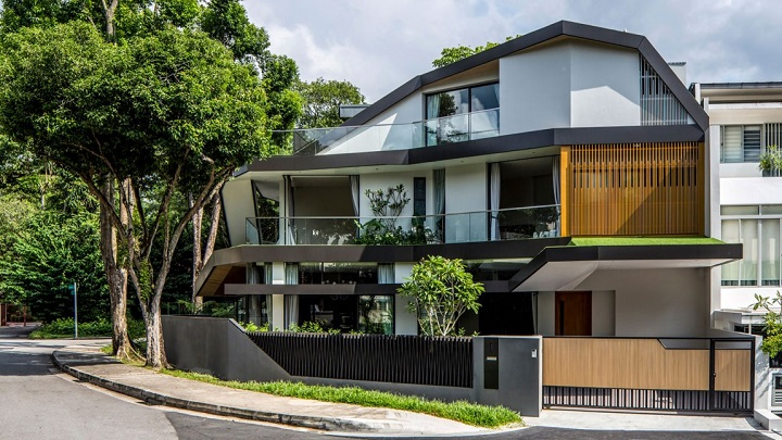 Trevose House Singapur