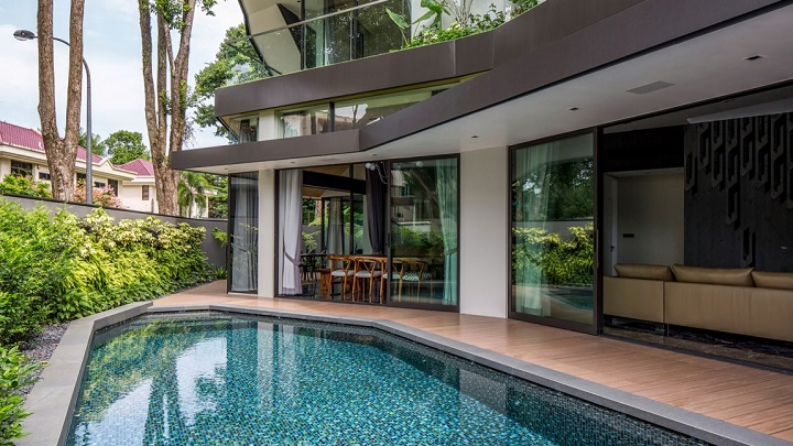 Trevose House Singapur1