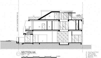 Trevose House24