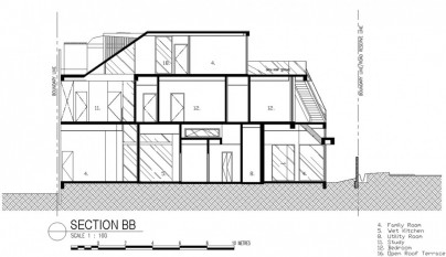 Trevose House25