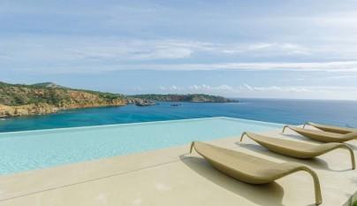 Villa Ibiza lujo