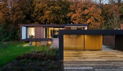 Villa R Dinamarca
