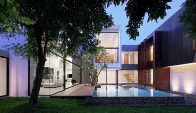 Casa LSR113 Bangkok
