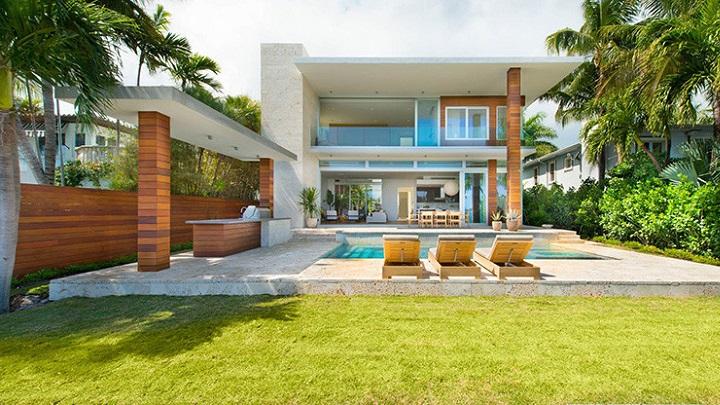 East DI Lido Residence Miami