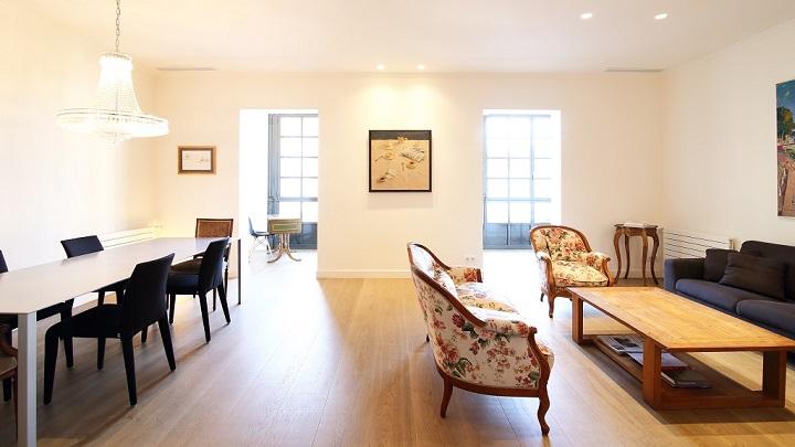 Decoarq arquitectura decorativa - Cuanto vale una reforma de un piso ...