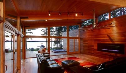 Higgins Lake House2