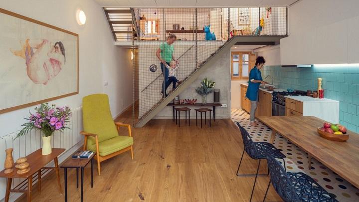 Junos House Barcelona
