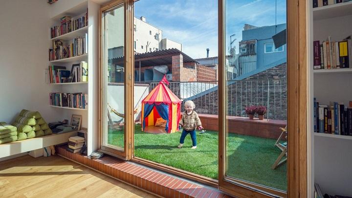 Junos House Barcelona1