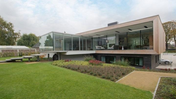 M House La Haya