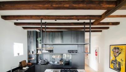 The Bloemgracht loft1