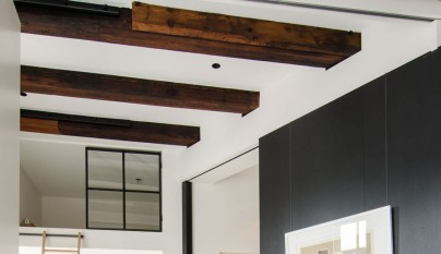 The Bloemgracht loft11