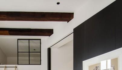 The Bloemgracht loft12