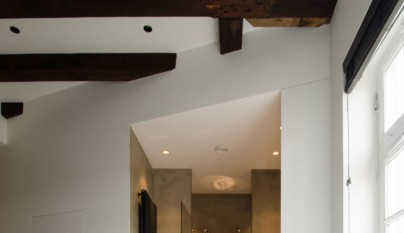 The Bloemgracht loft14