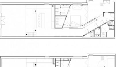 The Bloemgracht loft15