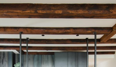 The Bloemgracht loft2