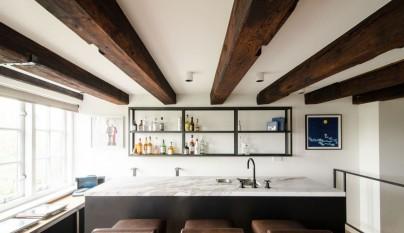 The Bloemgracht loft3