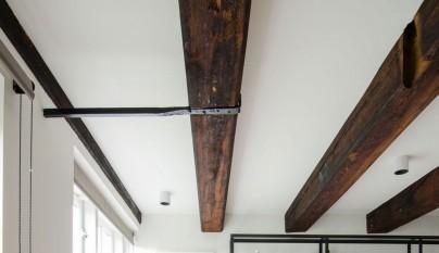 The Bloemgracht loft4