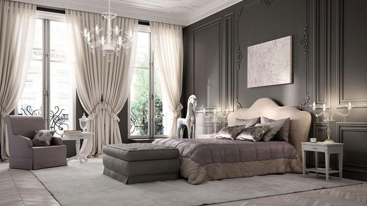 Apartment in Paris elegante