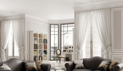 Apartment in Paris2