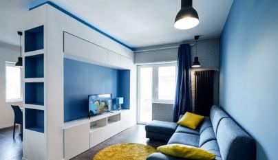 Prismatic Blue Apartment3