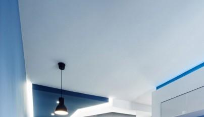 Prismatic Blue Apartment4