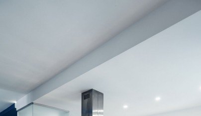 Prismatic Blue Apartment5