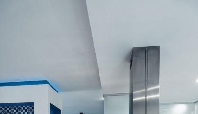 Prismatic Blue Apartment6