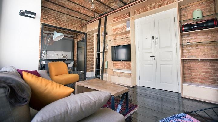 Decoarq arquitectura decorativa - Reformas de apartamentos ...