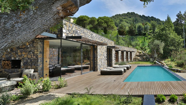 Villa N Italia
