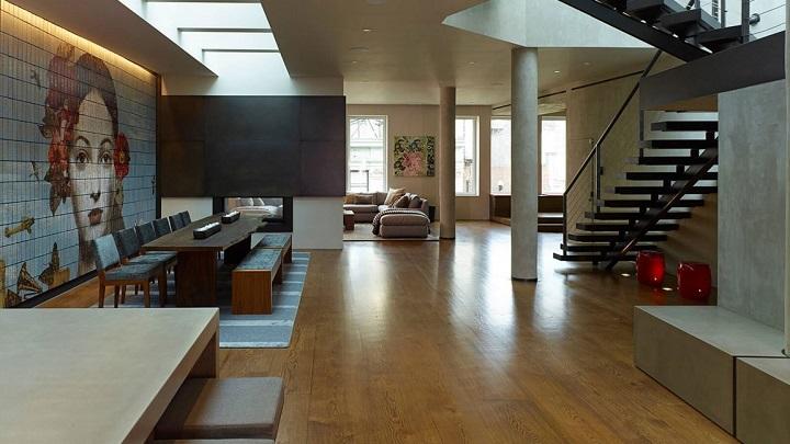 West 27th Street Penthouse Nueva York1