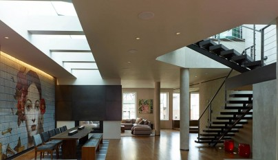 West 27th Street Penthouse3