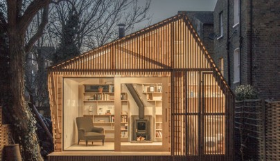 Writers Shed1