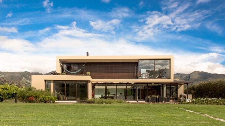 Casa 5 Colombia