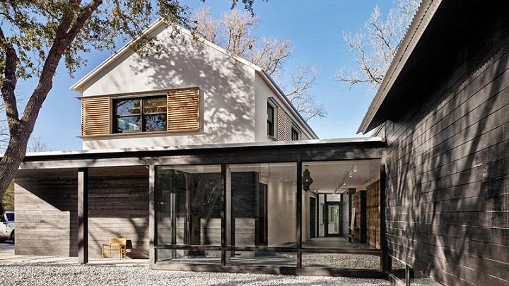 Casa Modern Texas Prefab
