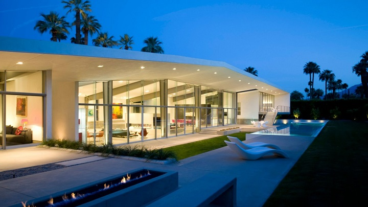 Desert Canopy House California1