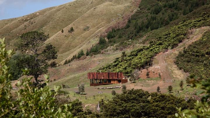 K Valley House Nueva Zelanda
