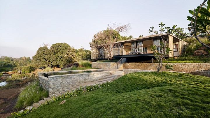 The Riparian House Mumbai1